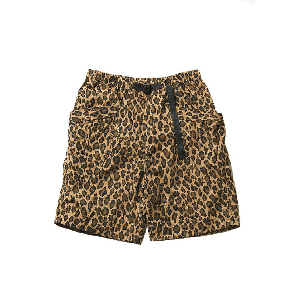 Fatigue Shorts -Army Ripstop-