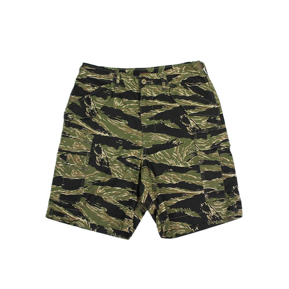 M-51 Shorts -Army Ripstop-
