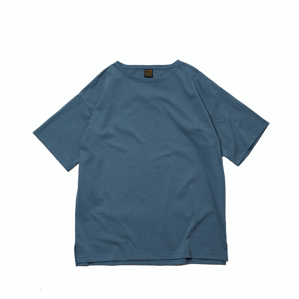 Basque T-Shirts S/S