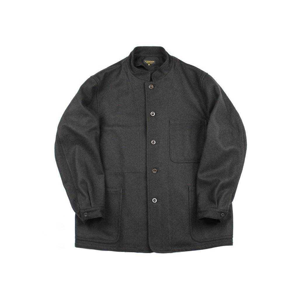 【Bricklayer Exclusive】 40's French Coverall