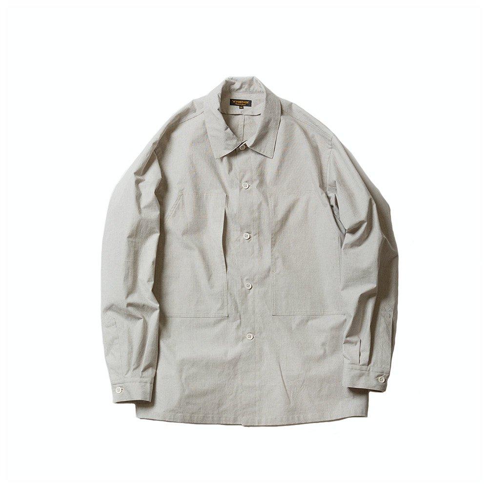PW Shirt Jacket