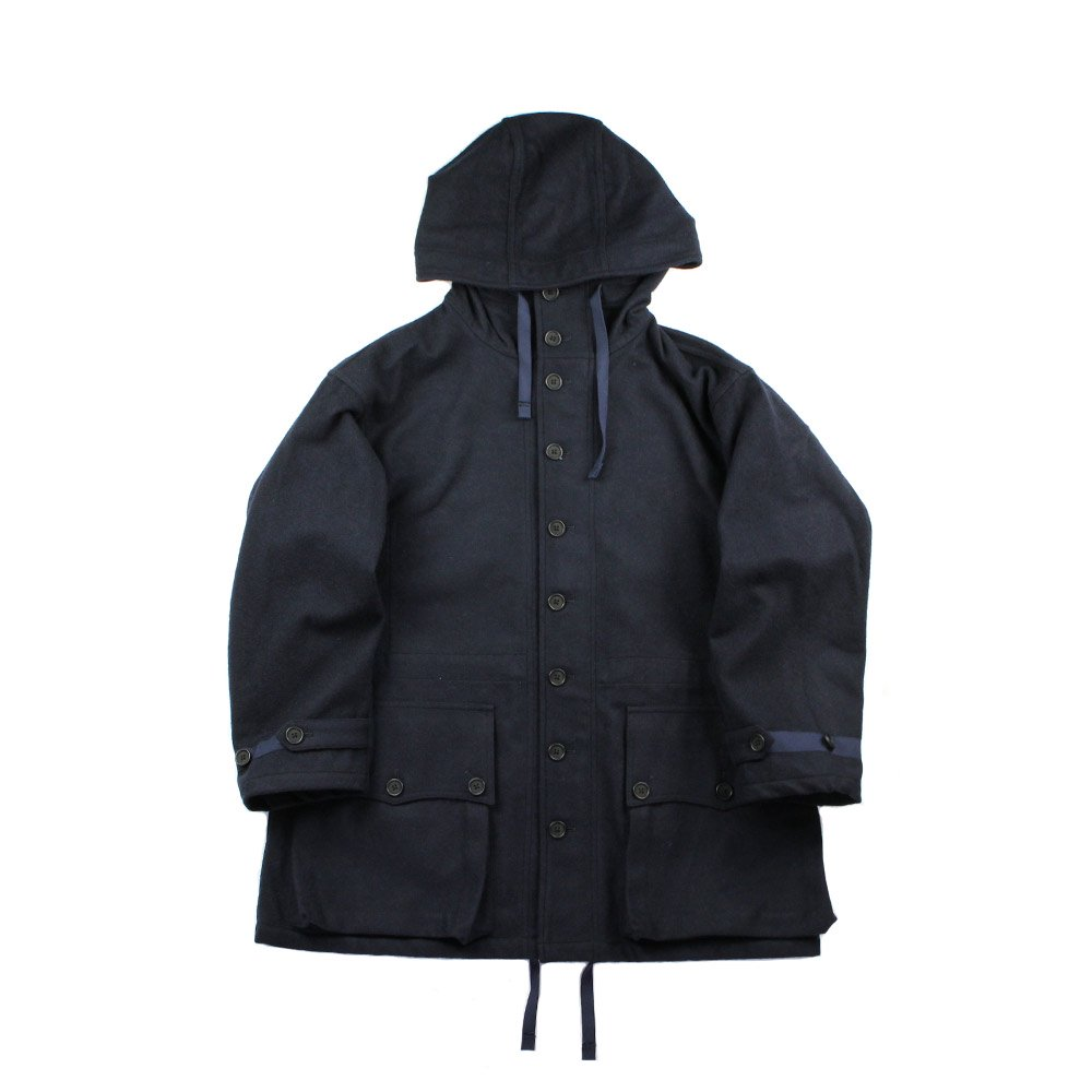 【Limited Edition】 Nordic Snow Parka