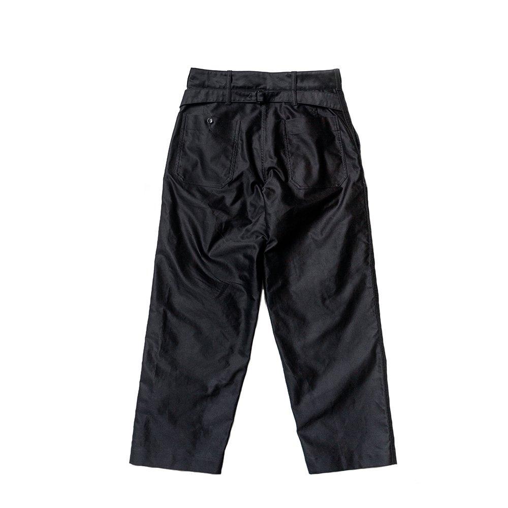 Moleskin Atelier Trousers