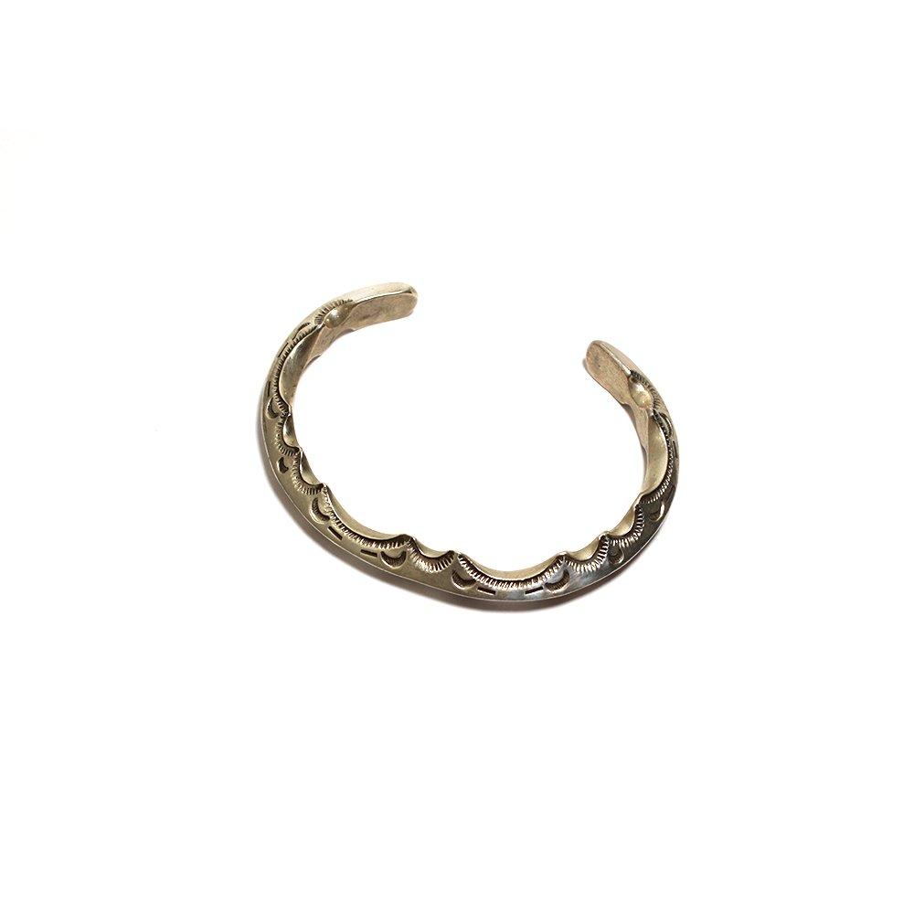 Ray Adakai -Zigzag Bracelet-