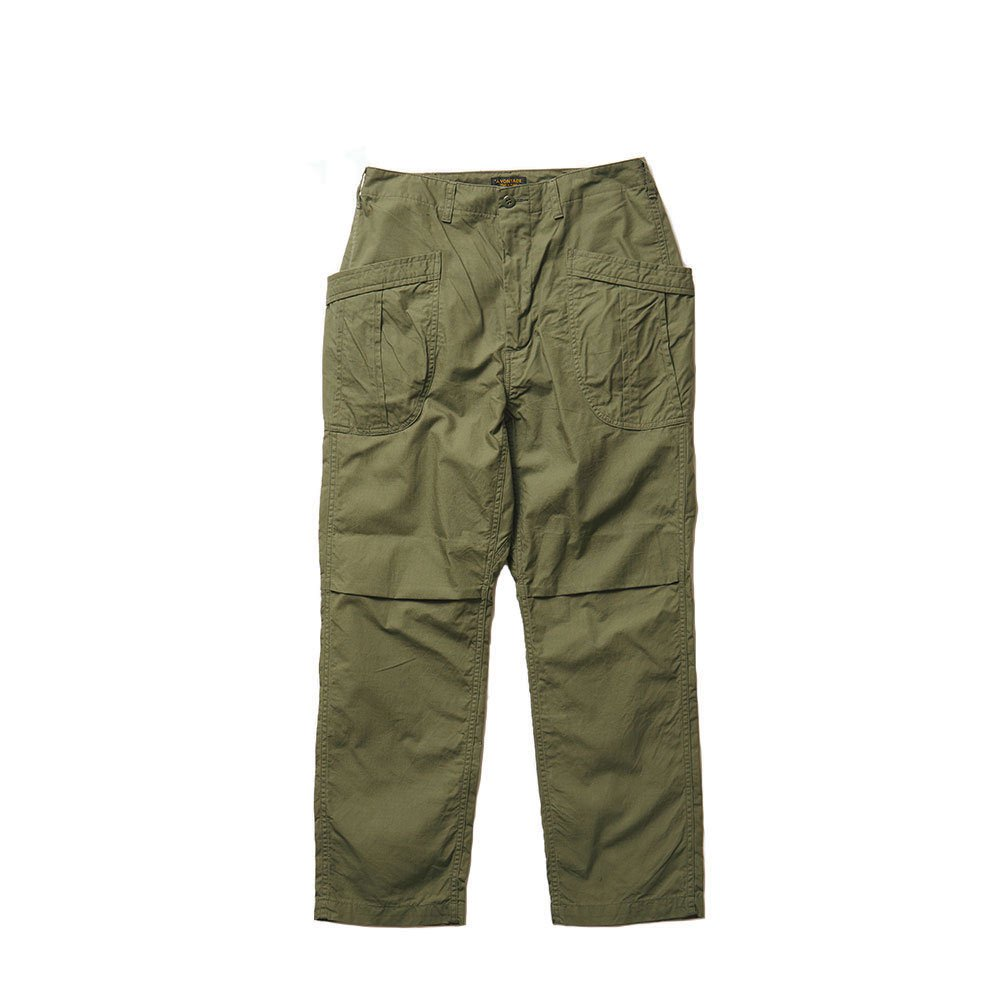 Fatigue Trousers -Rip Stop-