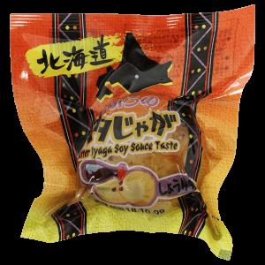 南富良野町振興公社 バタじゃが 醤油