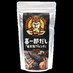 キイチロウ 喜一郎だし(10袋パック)