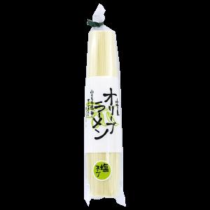共栄食糧 オリーブラーメン 塩