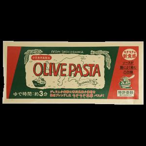 共栄食糧 オリーブパスタ乾麺