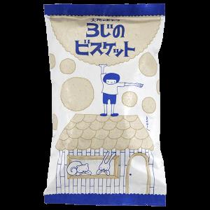 山本佐太郎商店 3じのビスケット