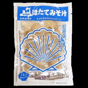 しじみちゃん本舗 ほたてみそ汁 7食セット