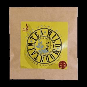 国友農園 りぐり山茶wild mountain teaTB