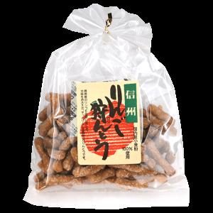 米持製菓 りんご狩んとう