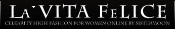 La Vita Felice / ラ ヴィータ フェリーチェ オンラインストア : 有名ファッションブランドをネットで通販