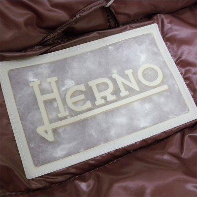 HERNO ヘルノ コクーンショートダウンジャケット 006-21389-460004