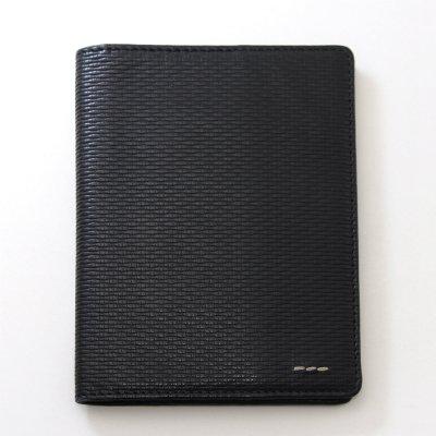 ZANELLATO ザネラート 革製パスポートカバー VIAJANTE 023-51216-0