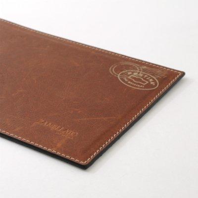 ZANELLATO ザネラート 革製マウスパッド MOUSE P 023-51220-002