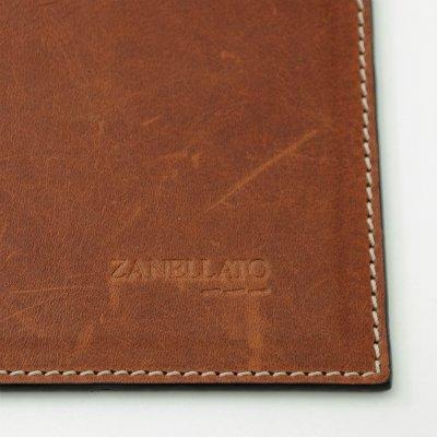 ZANELLATO ザネラート 革製マウスパッド MOUSE P 023-51220-004