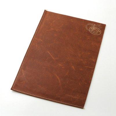 ZANELLATO ザネラート 革製A4ファイル CARTELLINA A4 023-51226-0