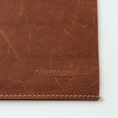 ZANELLATO ザネラート 革製A4ファイル CARTELLINA A4 023-51226-004