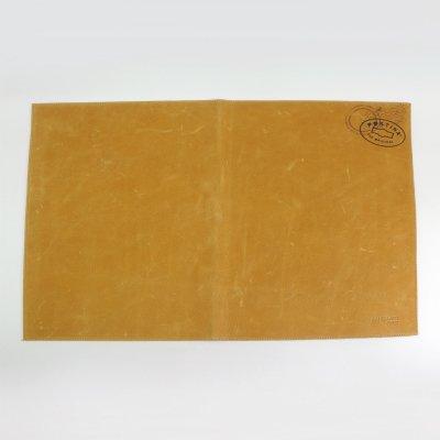 ZANELLATO ザネラート 革製デスク作業用マット(ソフト) WORK 023-51218-001