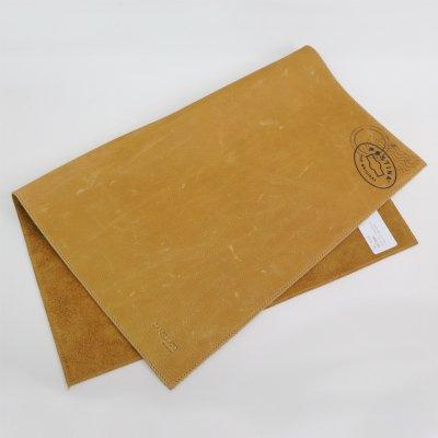 ZANELLATO ザネラート 革製デスク作業用マット(ソフト) WORK 023-51218-002
