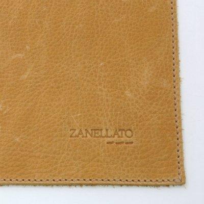 ZANELLATO ザネラート 革製デスク作業用マット(ソフト) WORK 023-51218-004