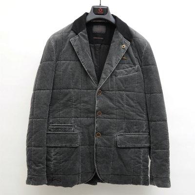 CAVALLERIA TOSCANA カヴァレリア トスカーナ メンズ ジャケット 026-GIM020VE002-8901