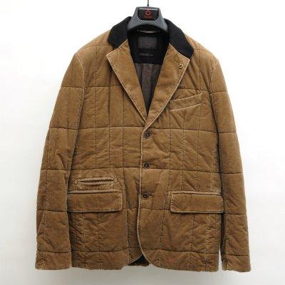 CAVALLERIA TOSCANA カヴァレリア トスカーナ メンズ ジャケット 026-GIM020VE002-1850