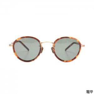 kearny カーニー orville sunglasses サングラスレンズ