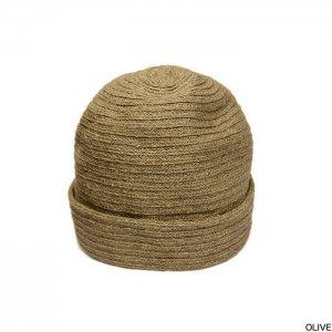 Riprap リップラップ  BRAID WATCH CAP ブレードワッチキャップ RRC0301