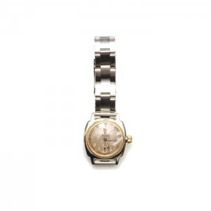 <img class='new_mark_img1' src='https://img.shop-pro.jp/img/new/icons50.gif' style='border:none;display:inline;margin:0px;padding:0px;width:auto;' />VAGUE WATCH CO. COUSSIN Early ーSS BELTー   CO-L-008ーSB