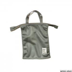 Riprap リップラップ MESH WASH BAG(SMALL) RRB001A