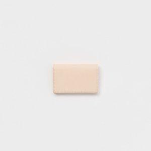 Hender Scheme エンダースキーマ folded card case カードケース bs-rc-fcc
