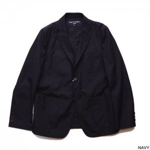 <img class='new_mark_img1' src='//img.shop-pro.jp/img/new/icons1.gif' style='border:none;display:inline;margin:0px;padding:0px;width:auto;' />COMME des GARCONS HOMME コムデギャルソン オム 綿タイプライタージャケット HA-J102-051