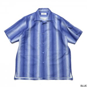 Riprap リップラップ  3M MIX POCKET SHIRTS RRS0504