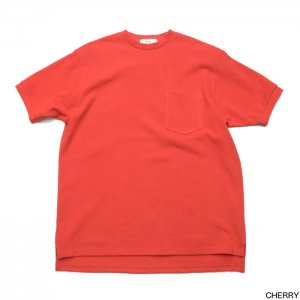 Riprap リップラップ  CREW NECK POLO SHIRTS RRS0506