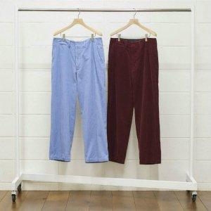 <img class='new_mark_img1' src='//img.shop-pro.jp/img/new/icons1.gif' style='border:none;display:inline;margin:0px;padding:0px;width:auto;' />UNUSED アンユーズド  corduroy pants. コーデュロイパンツ UW0706