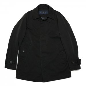 <img class='new_mark_img1' src='//img.shop-pro.jp/img/new/icons1.gif' style='border:none;display:inline;margin:0px;padding:0px;width:auto;' />COMME des GARCONS HOMME コムデギャルソン オム ナイロンスパンツイルラミネート 製品染 コート HB-C012-051