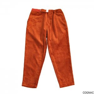 Graphpaper グラフペーパー Brisbane Moss Cook Pants  GM183-40093