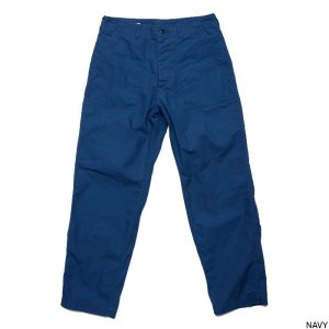 BAMBOO SHOOTS バンブーシュート Ripstop Fatigue Pants 1901016