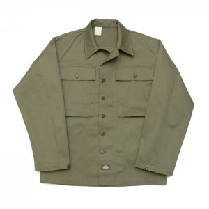 N.HOOLYWOOD EXCHANGE SERVICE × Dickies ジャケット 991-BL01 pieces