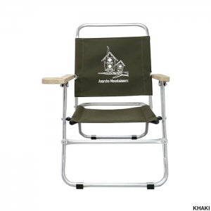 MOUNTAIN RESEARCH マウンテンリサーチ Lower Chair HITM103