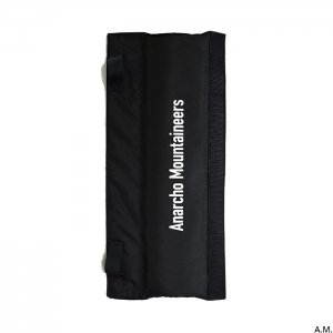MOUNTAIN RESEARCH マウンテンリサーチ TOP TUBE JACKET (FOR LOWER CHAIR) HITM109
