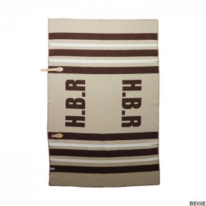 MOUNTAIN RESEARCH マウンテンリサーチ Horse Blanket HBR092