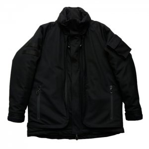 MOUT RECON TAILOR マウトリーコンテイラー Insulation Shooting Jacket MOUT-18AW-001