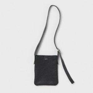 Hender Scheme エンダースキーマ one side belt bag small ワンサイドベルトバッグスモール is-rb-oss