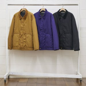 <img class='new_mark_img1' src='https://img.shop-pro.jp/img/new/icons50.gif' style='border:none;display:inline;margin:0px;padding:0px;width:auto;' />UNUSED アンユーズド duck jacket. US1674