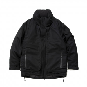 MOUT RECON TAILOR マウトリーコンテイラー Insulation Shooting Jacket シューティングジャケット MOUT-19AW-001