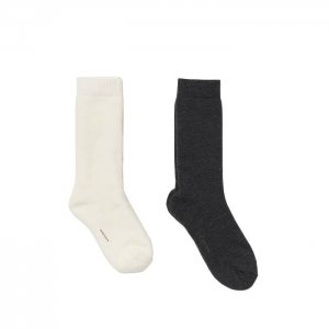Hender Scheme エンダースキーマ reversible socks wool リバーシブルソックスウール is-rc-raw